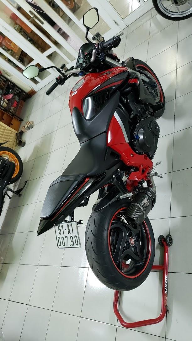 Ban Honda CB1000RA 92015HQCNABSHISSHonda YODO 12K - 22