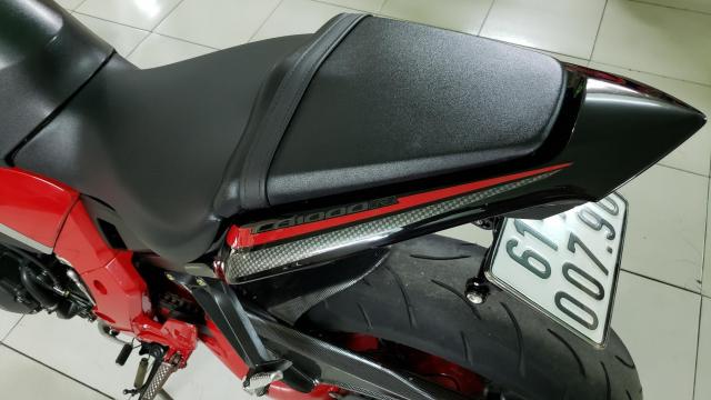 Ban Honda CB1000RA 92015HQCNABSHISSHonda YODO 12K - 27