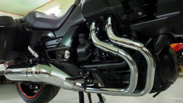 Ban Honda CTX1300 Deluxe V4 ABS 2016 HQCN HiSS odo 15k Cuc doc va dep - 25
