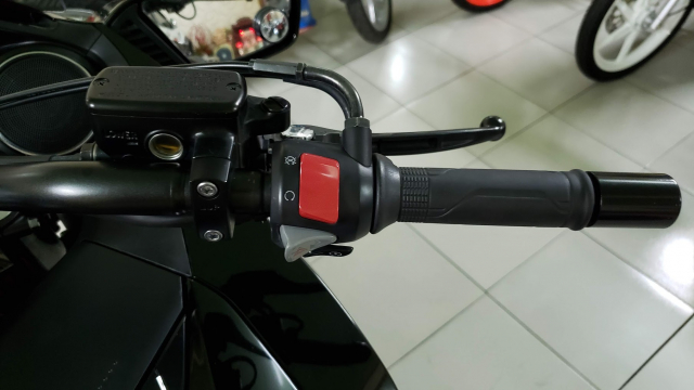 Ban Honda CTX1300 Deluxe V4 ABS 2016 HQCN HiSS odo 15k Cuc doc va dep - 31