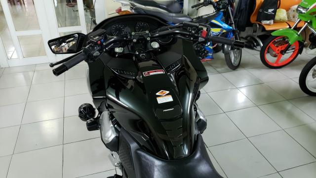 Ban Honda CTX1300 Deluxe V4 ABS 2016 HQCN HiSS odo 15k Cuc doc va dep - 33