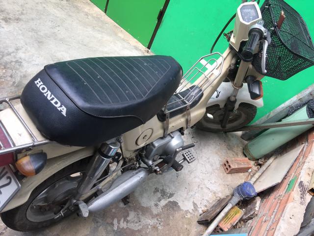 Ban xe Chaly 84 70cc chinh chu BS Sai Gon - 2