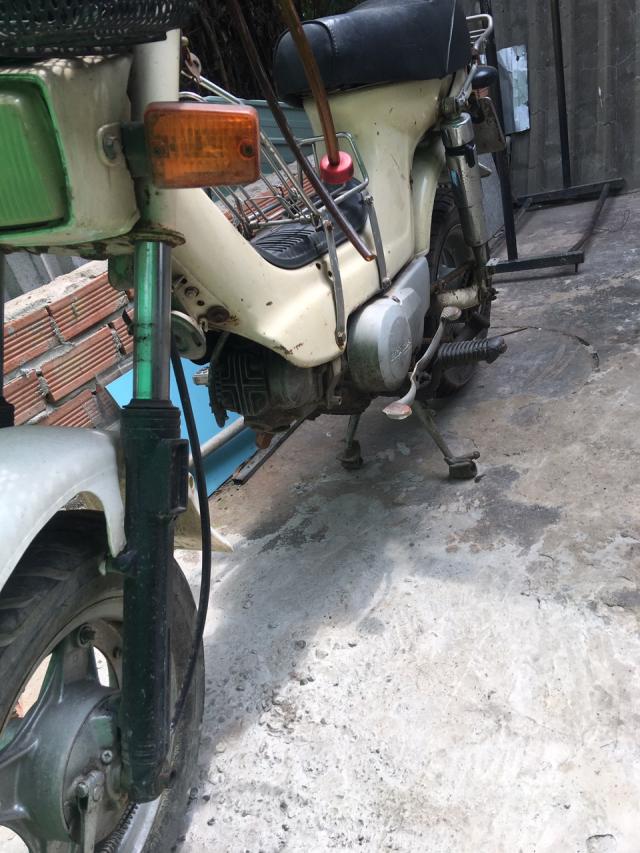 Ban xe Chaly 84 70cc chinh chu BS Sai Gon - 4