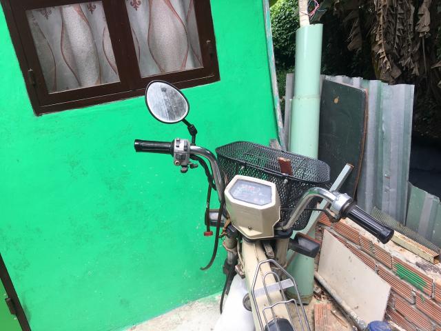 Ban xe Chaly 84 70cc chinh chu BS Sai Gon - 6