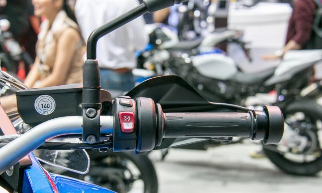 BIMS 2019 Can canh BMW F850GS 2019 voi gia ban 490 trieu dong - 25