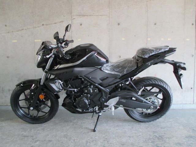 Can Ban 2018 Yamaha MT03 ABS mau den - 2