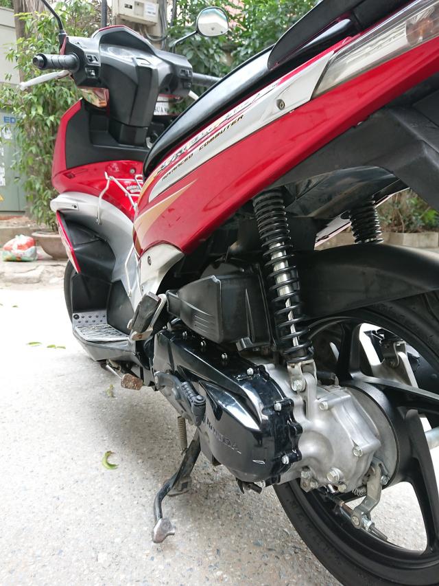 Can ban Honda Airblade fi doi 2010 chinh chu HN nguyen ban