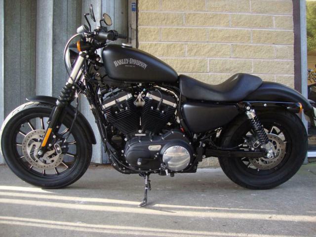 Can ban xe HarleyDavidson XL883N Ironzalo0943088479xem hinh - 5