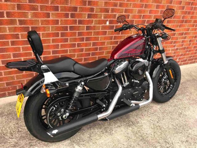 Can ban xe HarleyDavidson XL883N Ironzalo0943088479xem hinh - 4