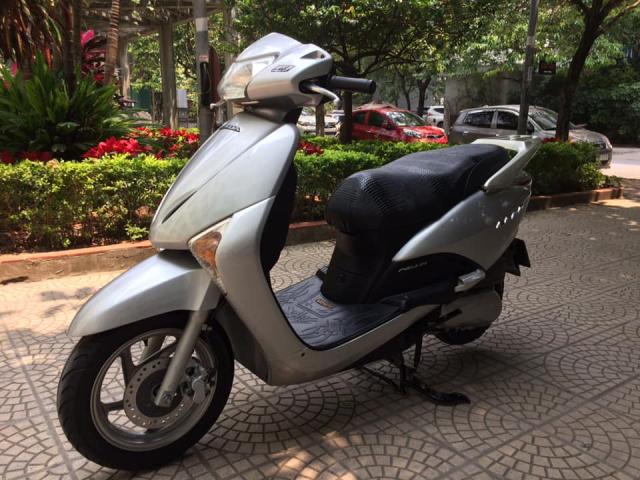 Honda Lead 110cc Fi kim phun dien tu bien Ha noi - 4