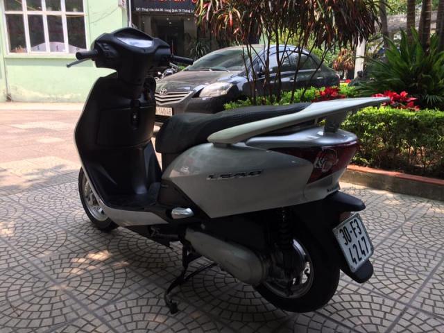 Honda Lead 110cc Fi kim phun dien tu bien Ha noi - 6