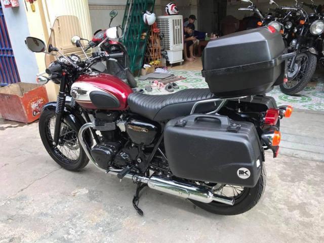Kawasaki W800cc doi 2012 - 7