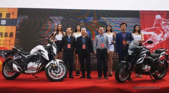 Lifan KP350 trinh lang duoc trang bi Upside Down ABS voi gia ban Re - 3