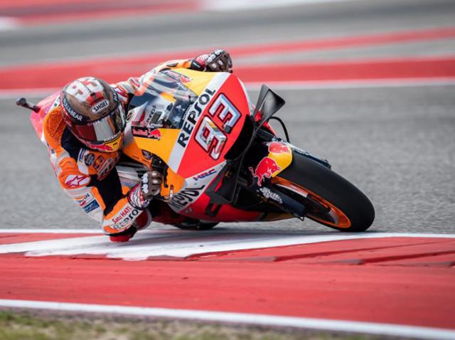 MotoGP 2019 Marc Marquez nga xe nguyen nhan tu dau - 4