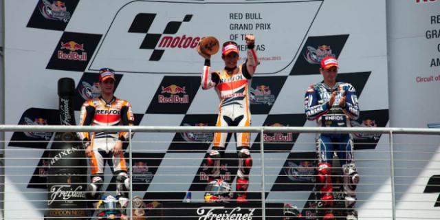 MotoGP 2019 Tong hop nhung lan chien thang dau tien cua cac tay dua MotoGP - 6