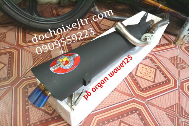 Po tang phong cach zin ORBR KKPS R8 ESPADA - 15