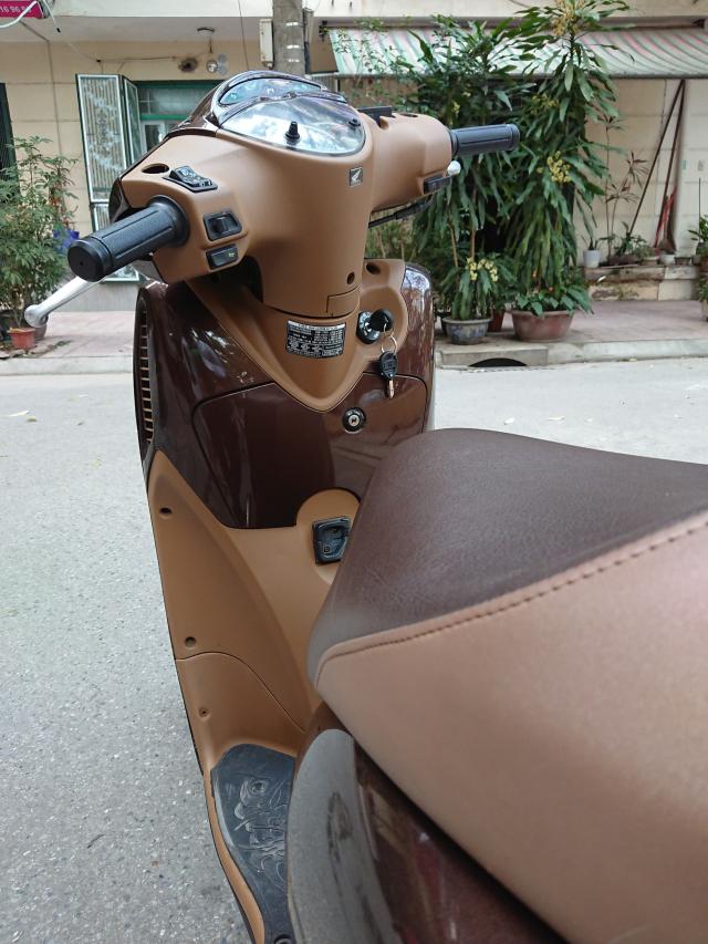 Rao ban Honda SH 150i nau 2OO9 nguyen ban su dung 61tr - 2