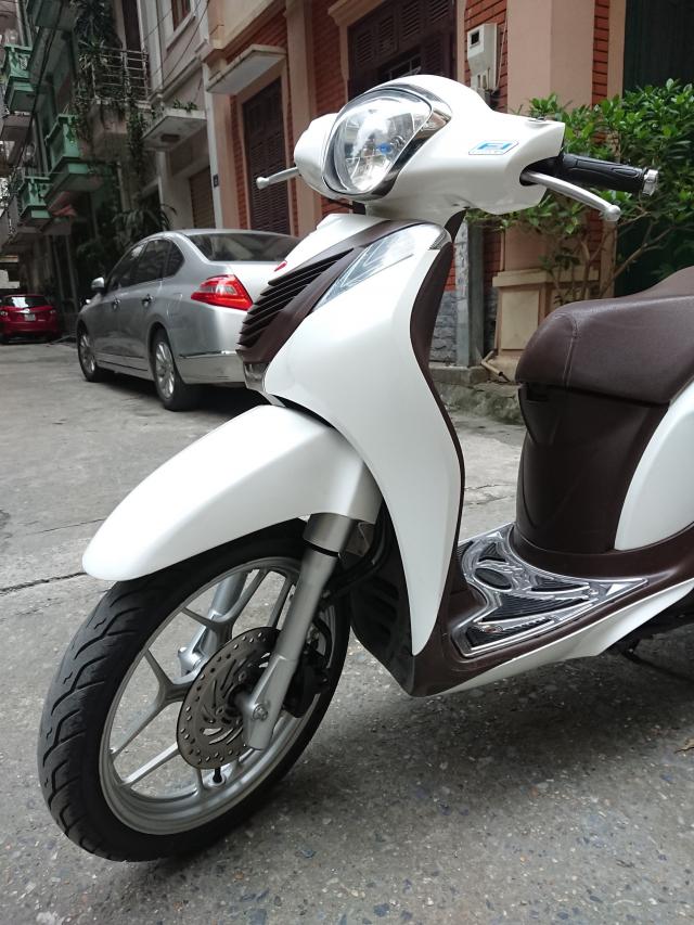 Rao ban Honda Sh mode 2015 Trang chinh chu con moi dang su dung 45tr - 3