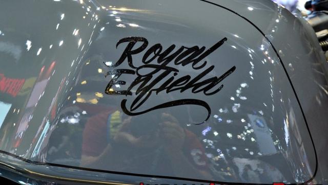 Continental GT 650 do Cafe Racer mang ten Vayu day chat choi den tu KSpeed - 5