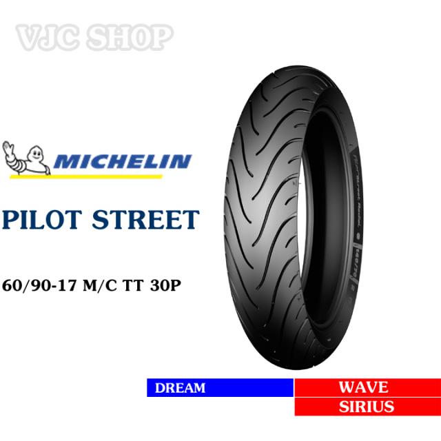 VJC Dai ly lop xe Michelin tai Ha Noi loi the ban si - 4