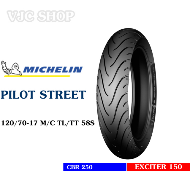 VJC Dai ly lop xe Michelin tai Ha Noi loi the ban si - 11