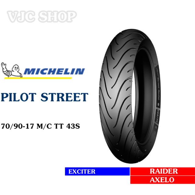 VJC Dai ly lop xe Michelin tai Ha Noi loi the ban si - 14