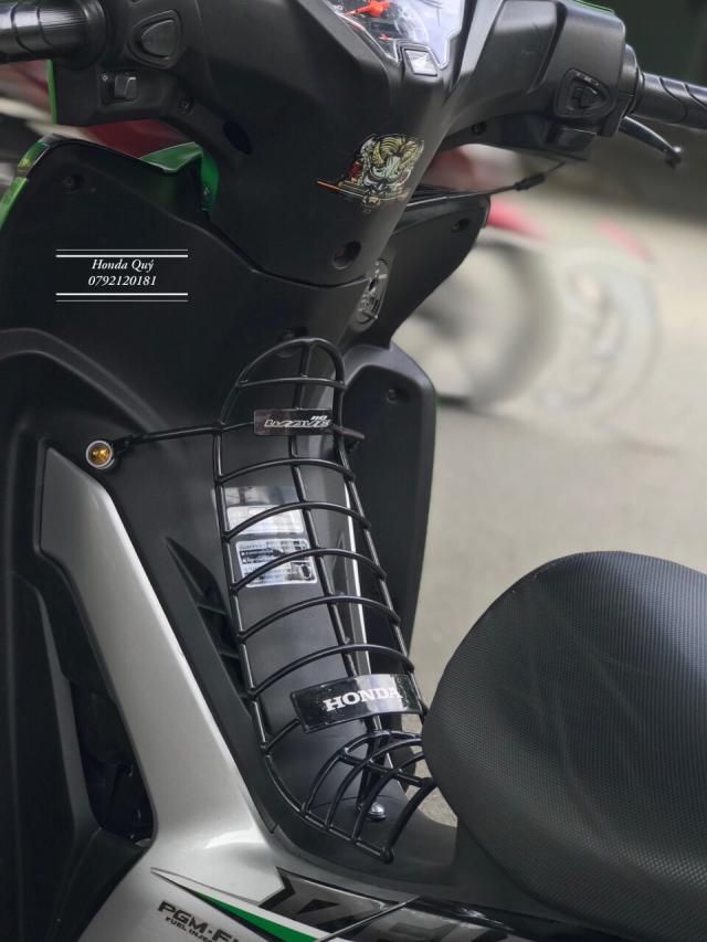 Wave RSX 2014 do style Revo Indonesia doc nhat vo nhi - 4