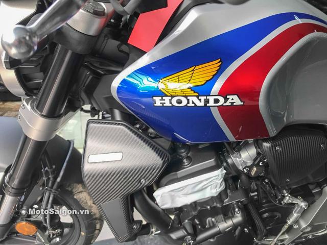 Honda CB1000R Limited Edition 2019 do bo vao thi truong Viet Nam - 9