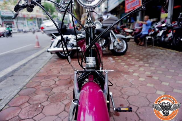 Xe dap may FUKI Planning FK310 Chinh hang tu Nhat Ban - 8