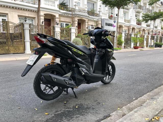 Click 125 do he thong phanh truoc dang cap voi gia tri hon 35 trieu dong - 5