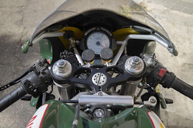 Ducati 999 do phong cach an tuong den tu XTR Pepo - 4