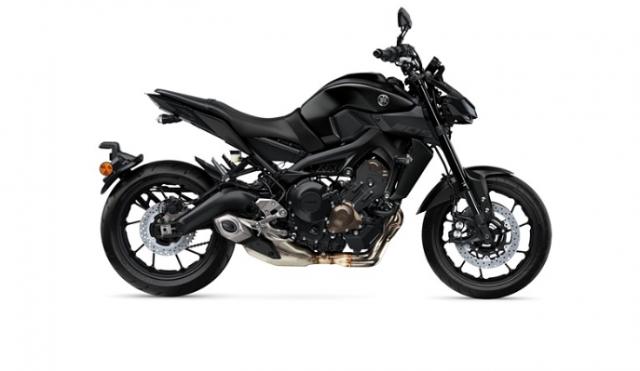 Yamaha MT09 2020 chinh thuc lo dien voi mau sac moi - 4