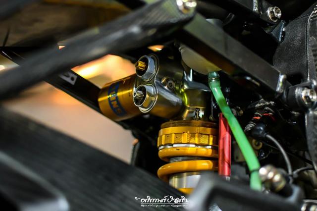 BMW S1000RR do me hon voi goi do Brembo Race - 11