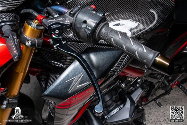 Kawasaki Z900 do toi uu trong dien mao do noi bat - 4