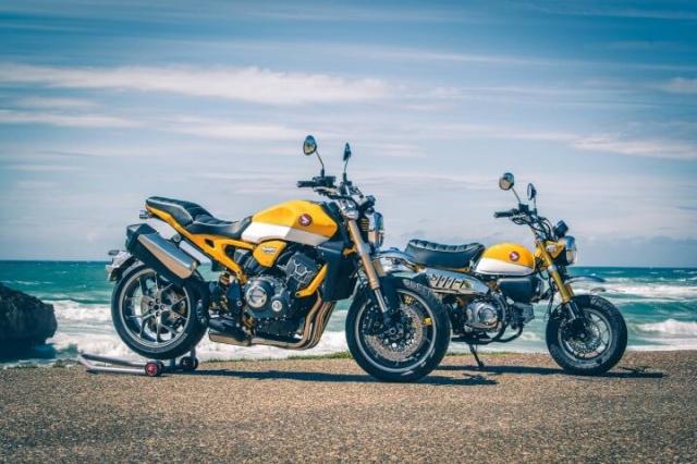 Honda cong bo bang xep hang CB1000R do tai Wheels Waves 2019 - 9