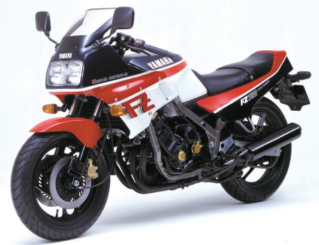Yamaha co hoi sinh FZ750 tren nen tang MT09 - 4