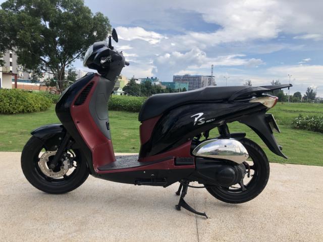 Honda ps150i bstp 9 chu - 5