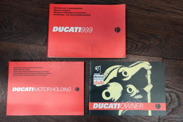 Ducati 999 2003 co duoc dau gia voi muc khoi diem bat ngo - 6