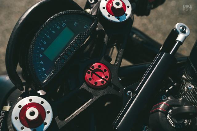 Ducati 999 do phong cach ngong cuong den tu Freerides Motos - 9