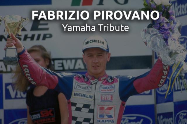 Yamaha R1 Fabrizio Pirovano duoc ban dau gia de ho tro tu thien nghien cuu ung thu - 5