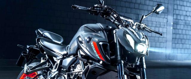 Lo dien y tuong thiet ke Yamaha MT10 2021 - 5