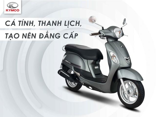 Thoa suc di muon noi cung xe may 50cc khong can bang lai - 2