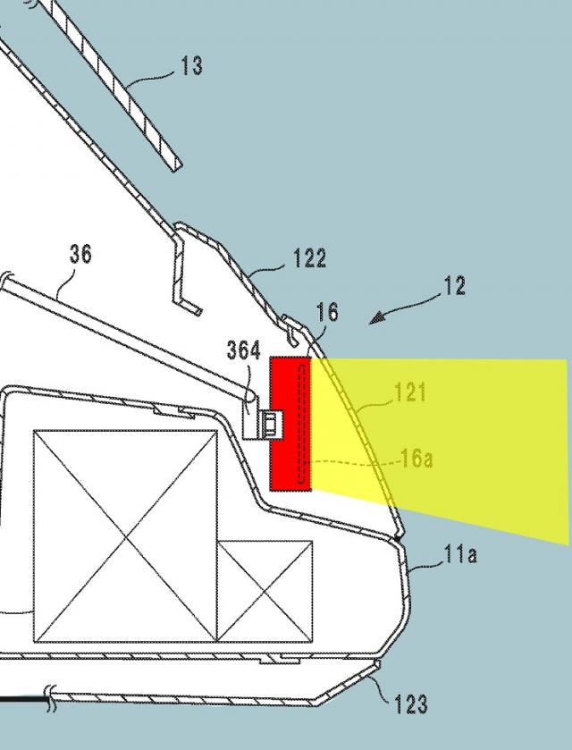Honda Goldwing tiet lo thiet ke Radar hanh trinh thich ung - 4