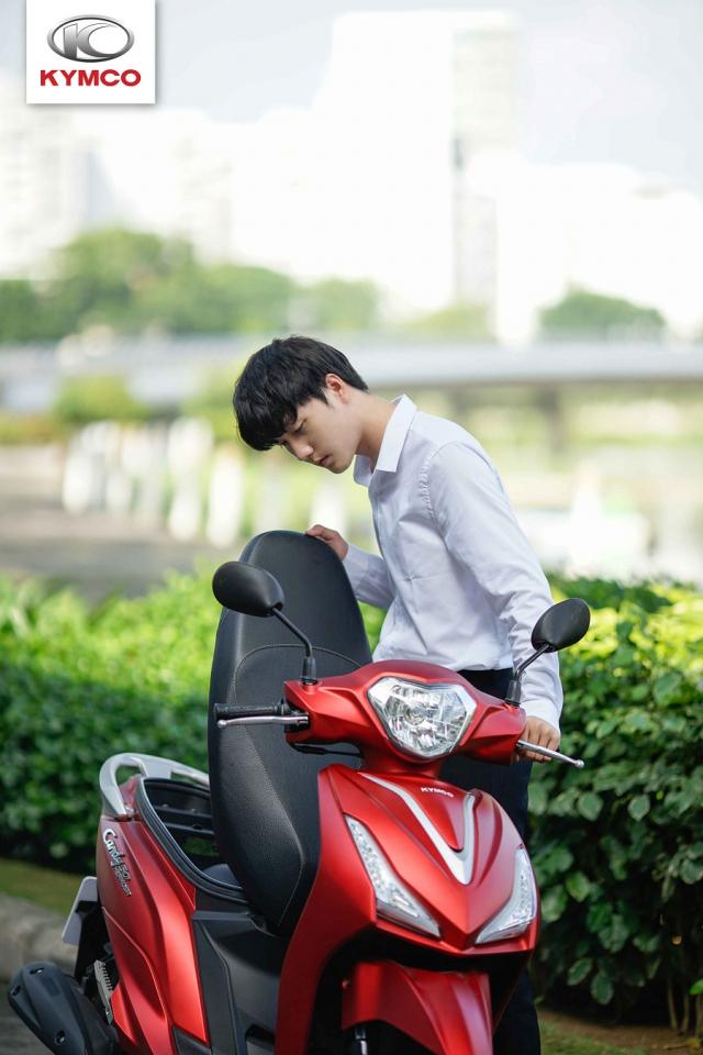Top 2 xe phan khoi duoc ua chuong nhat hien nay