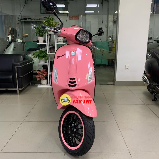 Vespa Sprint 2021 gap dung Tay Thi 0903943998 uu dai khung - 3