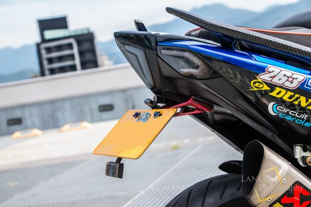 Yamaha TMAX 530 do Turbo cong suat 108 hp dang kinh ngac - 21