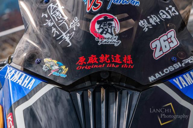 Yamaha TMAX 530 do Turbo cong suat 108 hp dang kinh ngac - 18