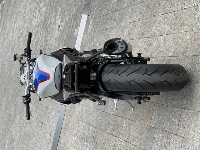 _ Moi ve BMW S1000R ABS Ban Full Hp HQCN Dang ky 112020 chinh 1 chu odo dung chuan 580km - 5