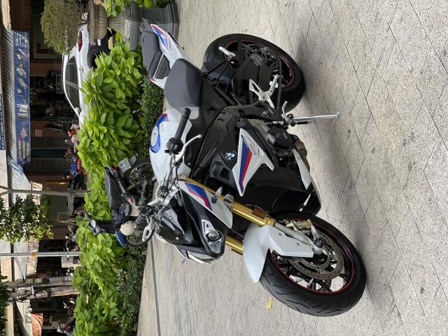 _ Moi ve BMW S1000R ABS Ban Full Hp HQCN Dang ky 112020 chinh 1 chu odo dung chuan 580km - 8