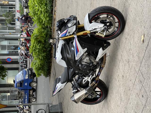 _ Moi ve BMW S1000R ABS Ban Full Hp HQCN Dang ky 112020 chinh 1 chu odo dung chuan 580km - 10